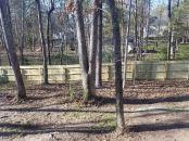 Charlotte NC fence