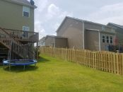 Gastonia NC fence