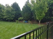 Aluminum Fence Contractor Spartanburg SC