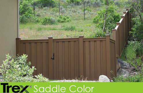 Composite Fence Contractor Composite Fencing Nc And Sc