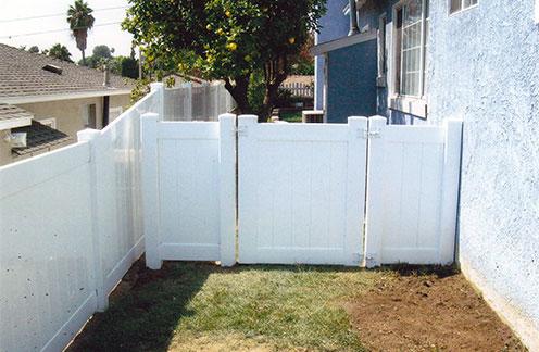 Vinyl Fence Myrtle Beach Sc