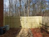 Fence Installer Rock Hill SC